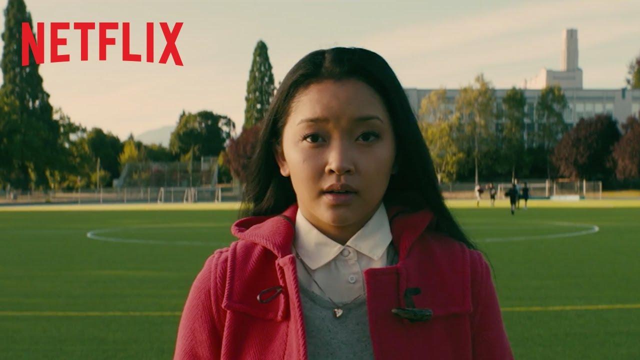 À tous les garçons que j'ai aimés | Bande-annonce principale [HD] | Netflix