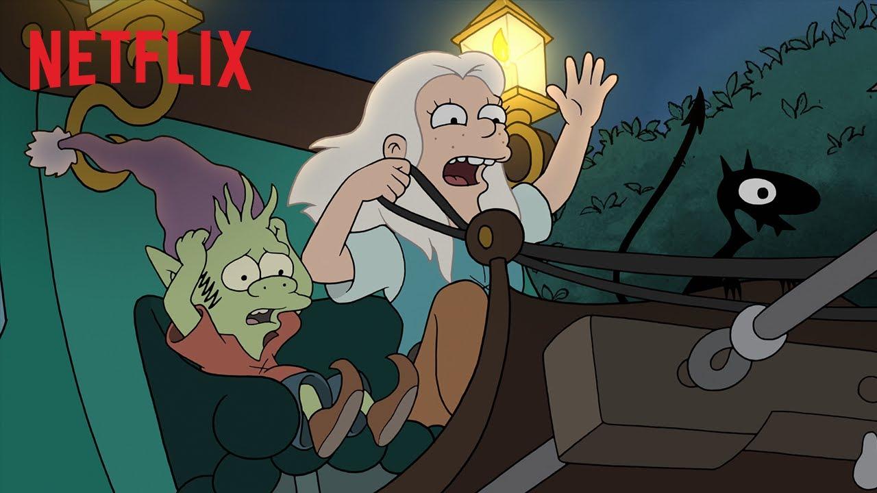 Désenchantée | Bande-annonce | Netflix