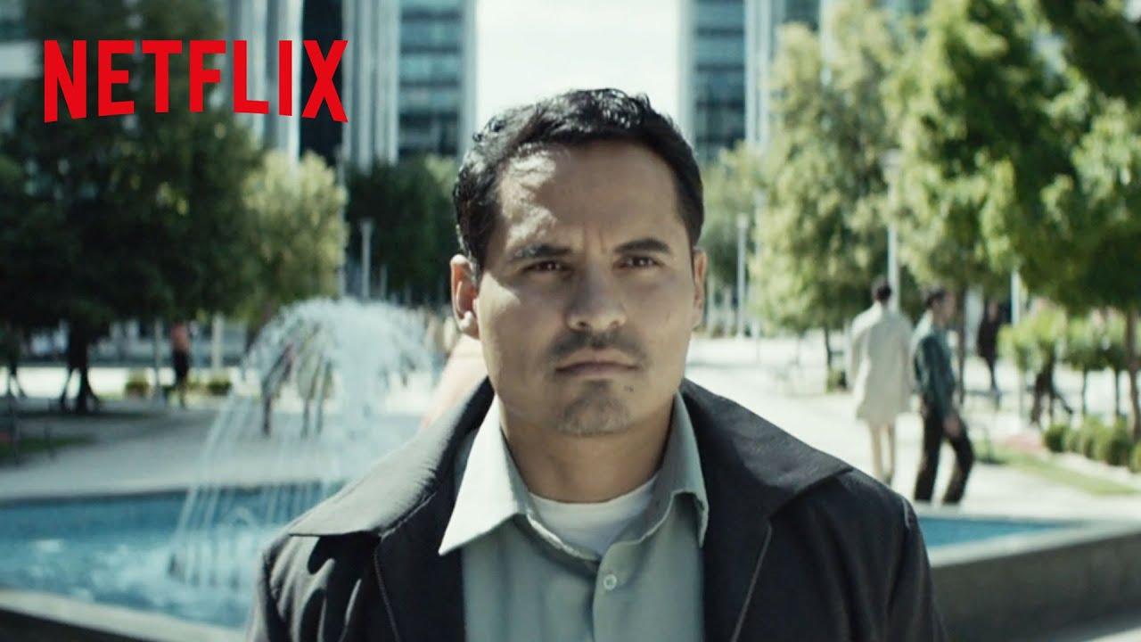 Extinction – Bande-annonce officielle – Netflix