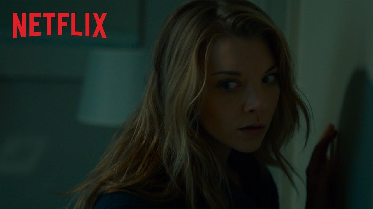 La part obscure | Bande-annonce officielle [HD] | Netflix