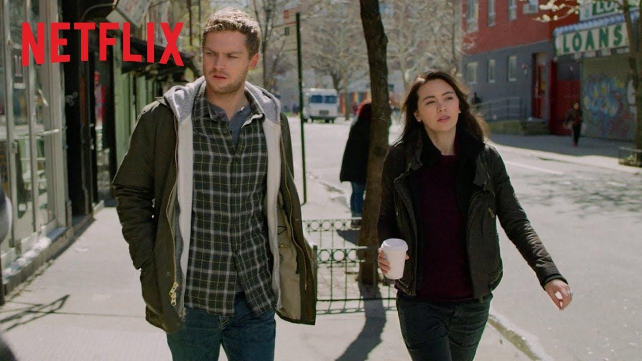 La saison 2 de Marvel's Iron Fist sera disponible exclusivement sur Netflix dès le 7 septembre 2018.
