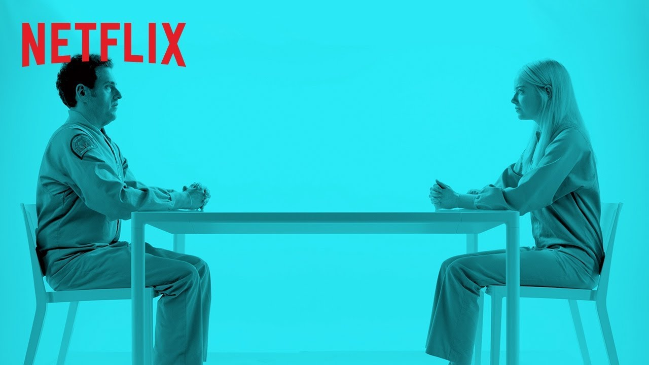 Maniac | Teaser [HD] | Netflix