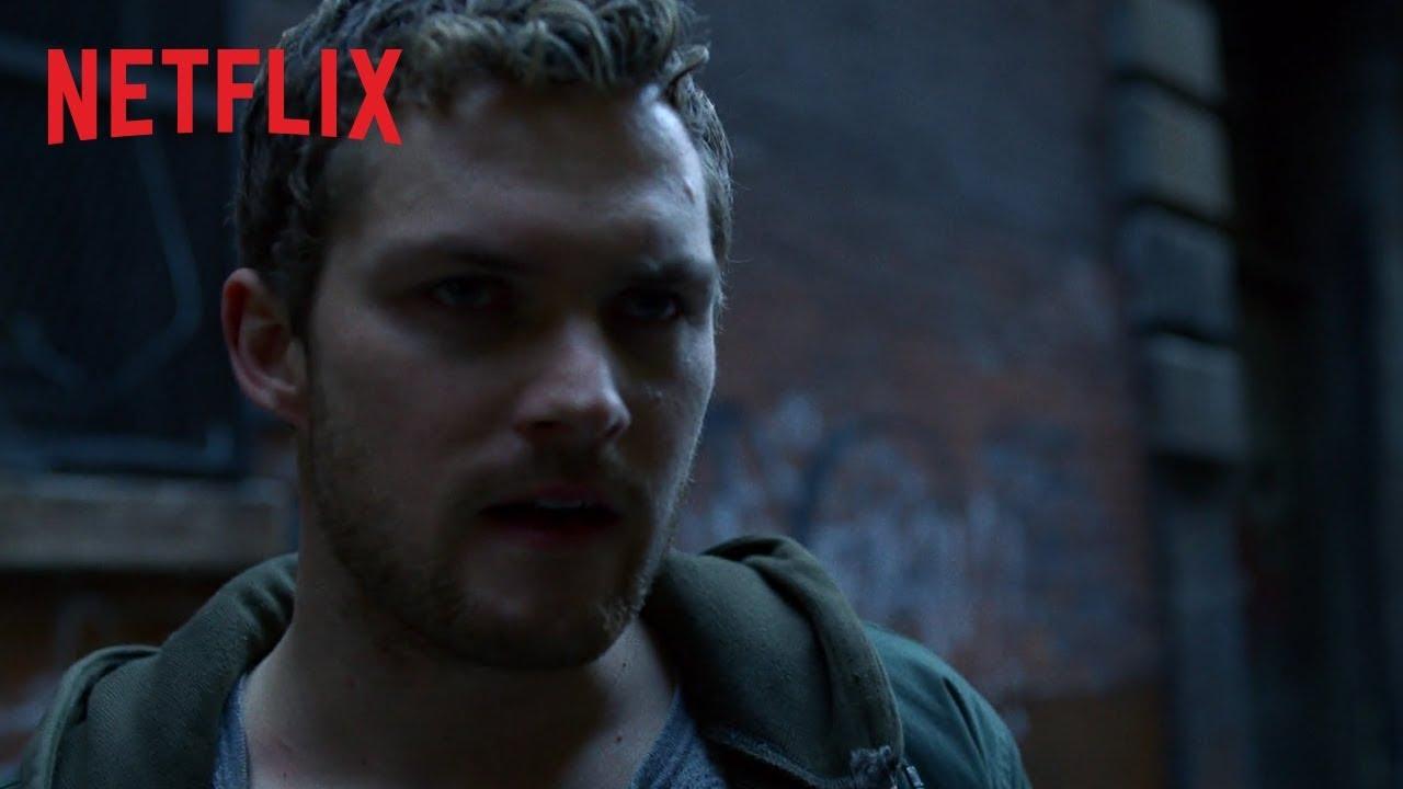 Marvel's Iron Fist – Saison 2 | Date de sortie [HD] | Netflix