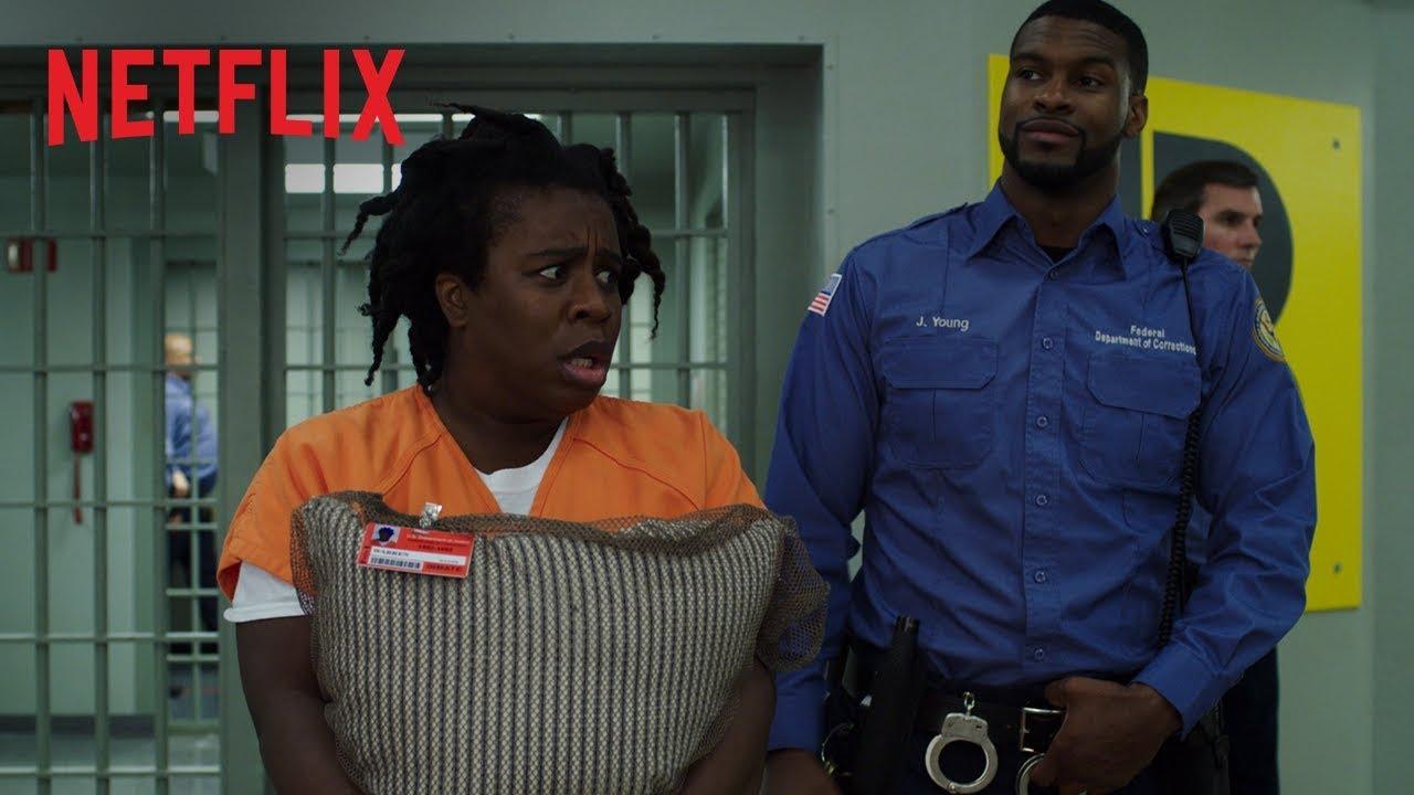 Orange is the New Black | Bande-annonce officielle de la saison 6 | Netflix