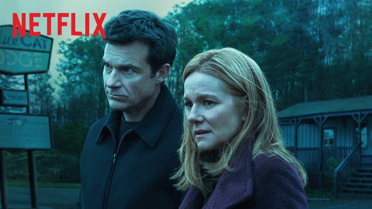 Ozark | Bande-annonce officielle de la saison 2 | Netflix