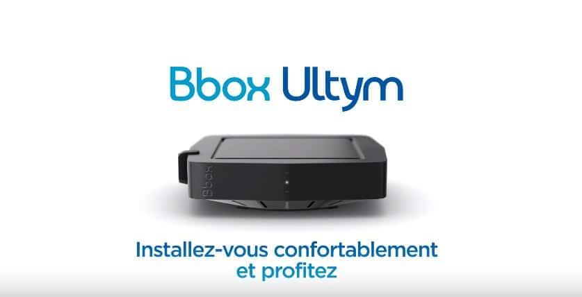 Ultym box 4K Bien choisir son offre opérateur Bouygues pour accéder à Netflix