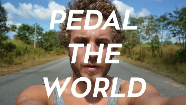 pedal-the-world