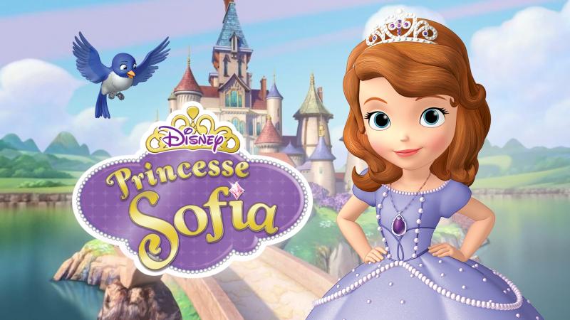 princesse sofia netflix - Pour les grandes vacances, Netflix occupe les enfants de tout âge