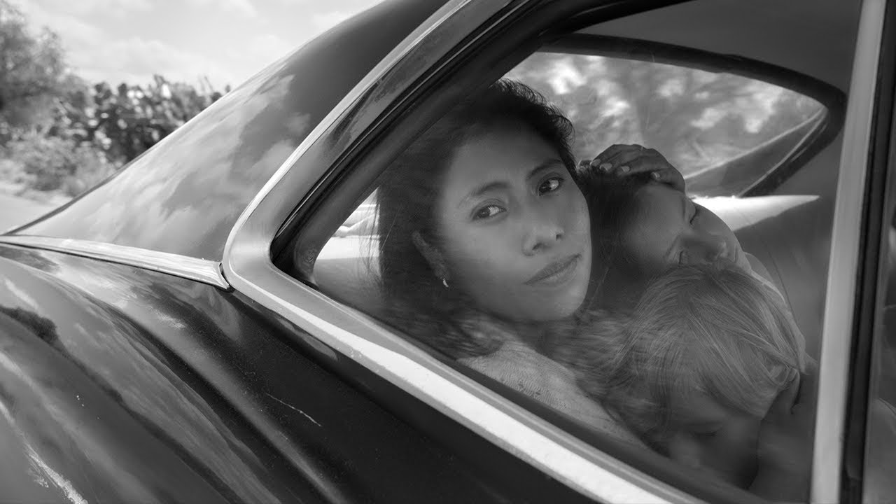 ROMA | Teaser officiel [HD] | Netflix