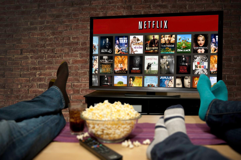 Netflix mise sur la France : des bureaux à Paris et des projets bien concrets