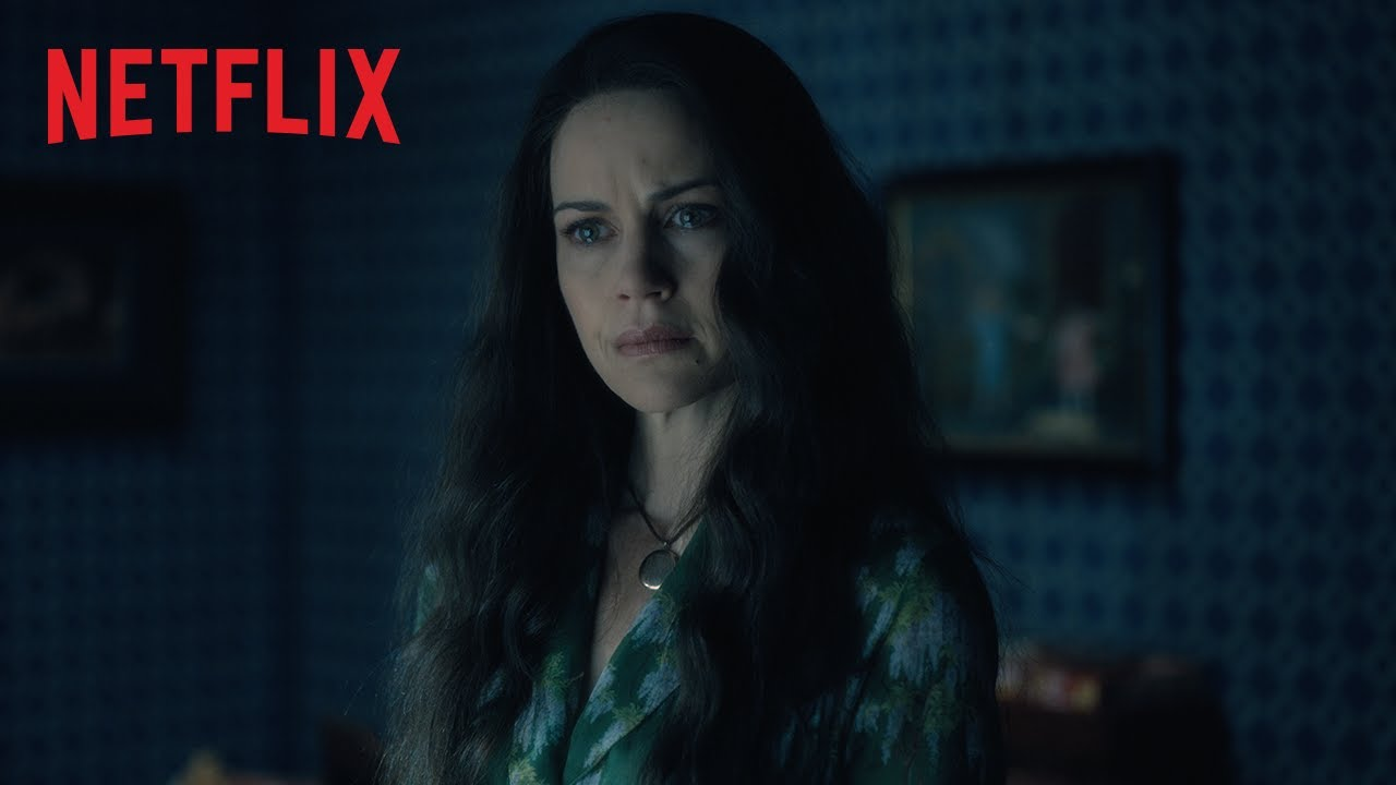 The Haunting of Hill House | Bande-annonce officielle | Netflix