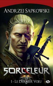 the witcher sorceleur 185x300 - Henry Cavill campera bien le rôle de Geralt dans la série The Witcher.