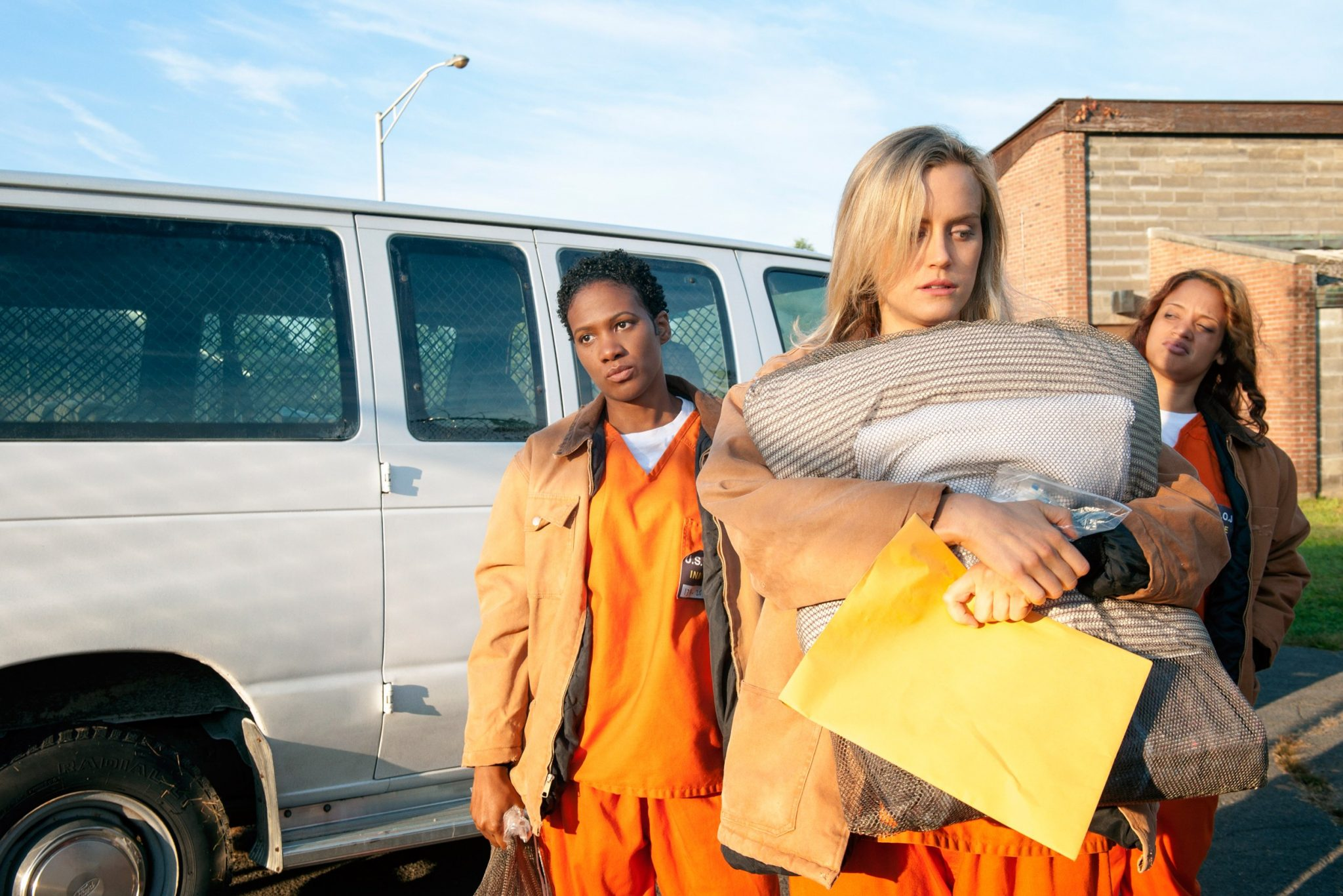 Orange is the New Black tirera sa révérence après une 7ème et ultime saison