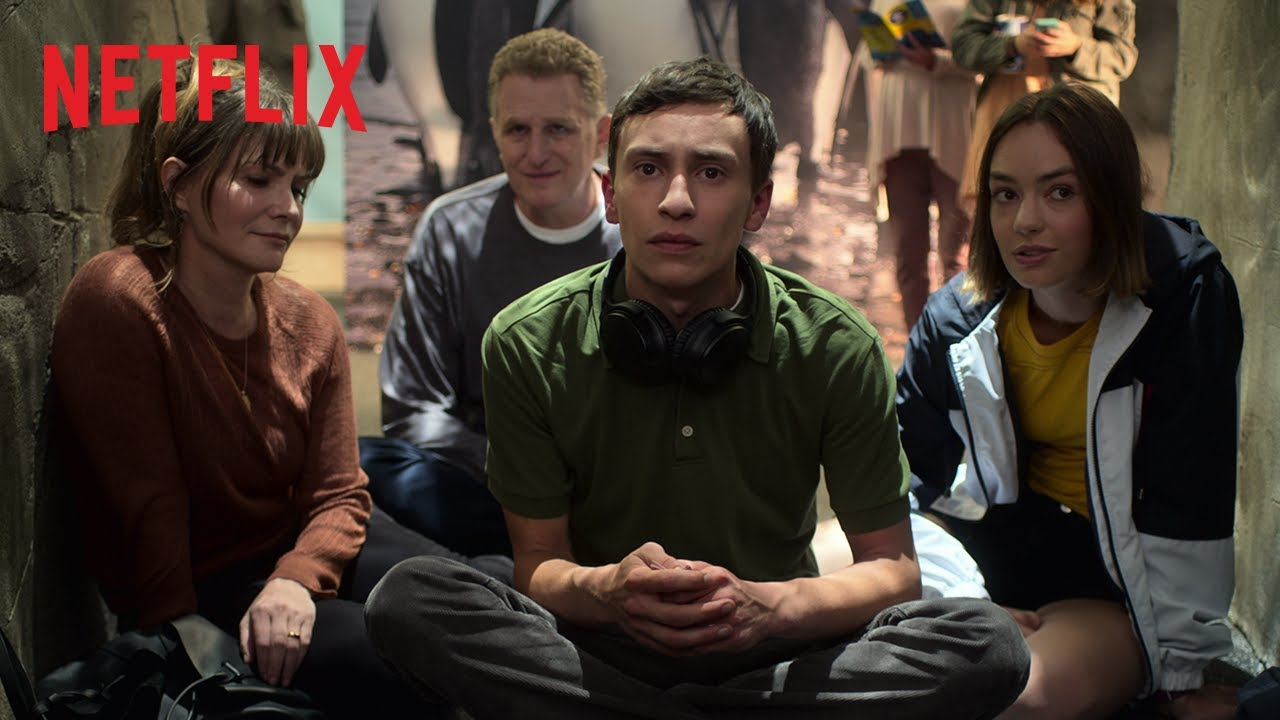 Atypical   Bande-annonce officielle de la saison 2 [HD]   Netflix