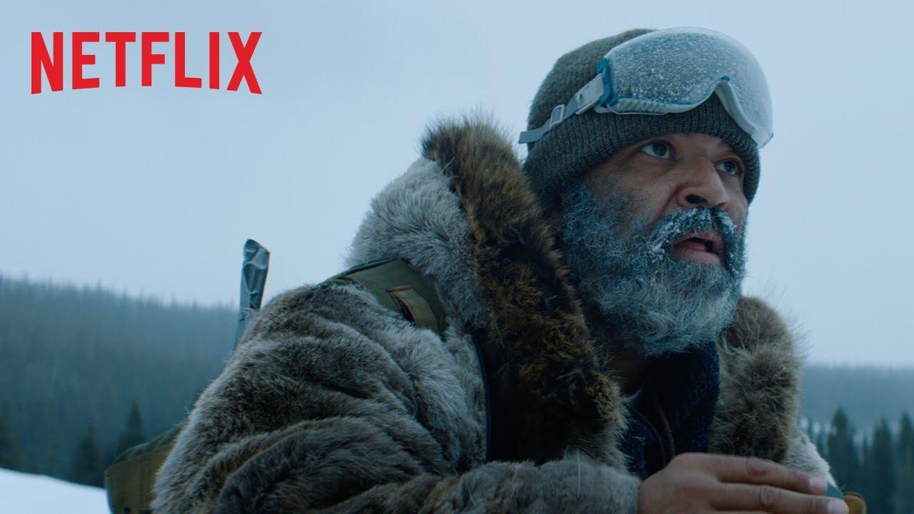 Aucun homme ni dieu | Bande-annonce officielle [HD] | Netflix