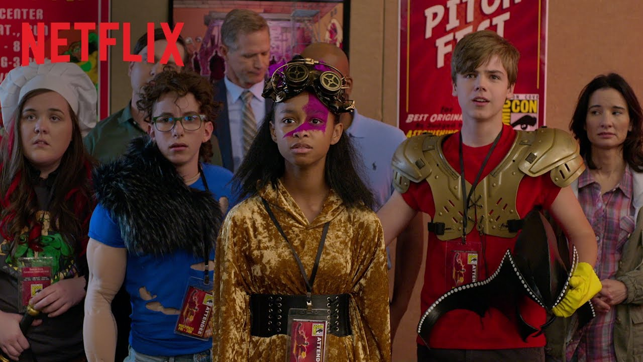 Best. Worst. Weekend. Ever. | Bande-annonce officielle [HD] | Netflix