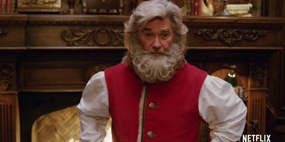 """chroniques noel netflix 2 - Netflix dévoile sa comédie familiale """"Les chroniques de Noël"""" dans un trailer explosif !"""