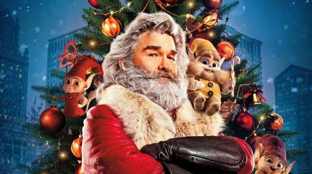 """Netflix dévoile sa comédie familiale """"Les chroniques de Noël"""" dans un trailer explosif !"""