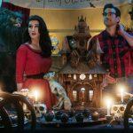 Bientôt sur Netflix  :   l'univers délicieusement macabre de Christine Mc Connell