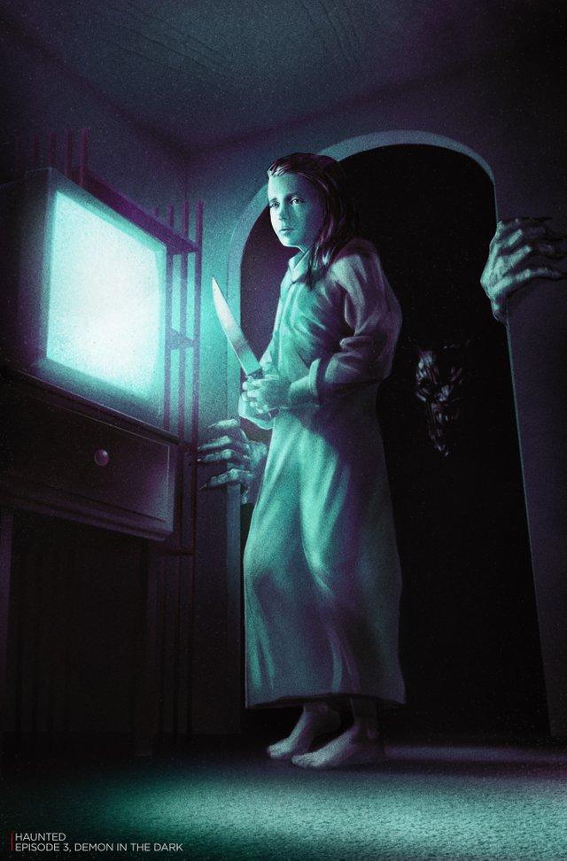 """haunted iréeel netflix phenomenes etranges - """"L'irréel : incroyables témoignages"""" hante déjà vos nuits sur Netflix"""