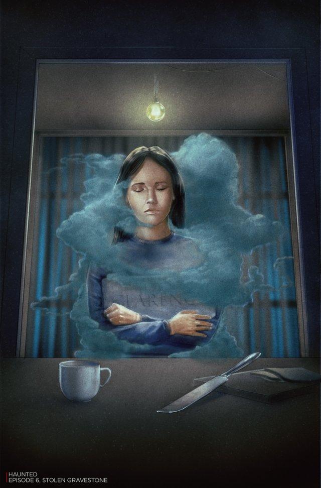 haunted irreel netflix temoignages Lirréel : incroyables témoignages hantera vos nuits dès le 19 octobre