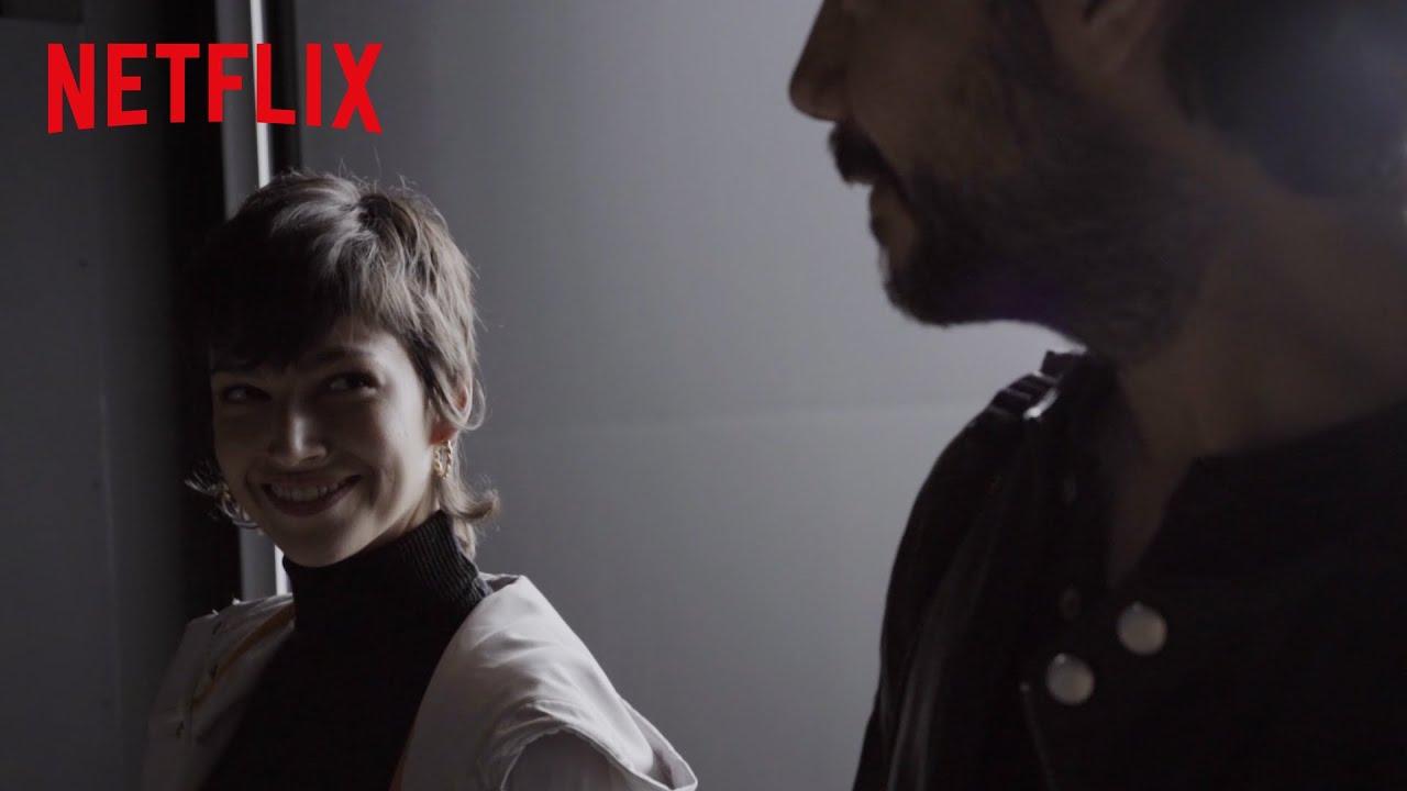 La casa de papel 3 | En cours de tournage | Netflix