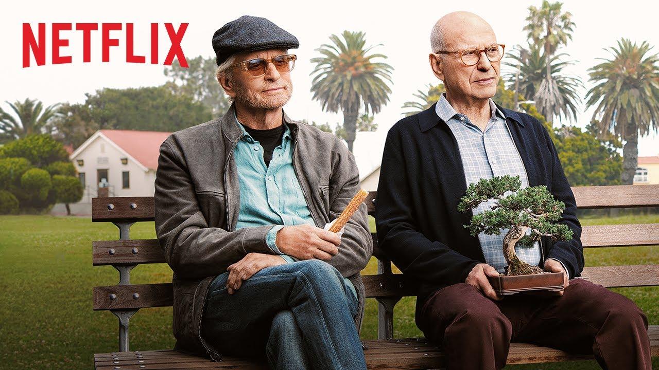 La méthode Kominsky | Bande-annonce officielle [HD] | Netflix