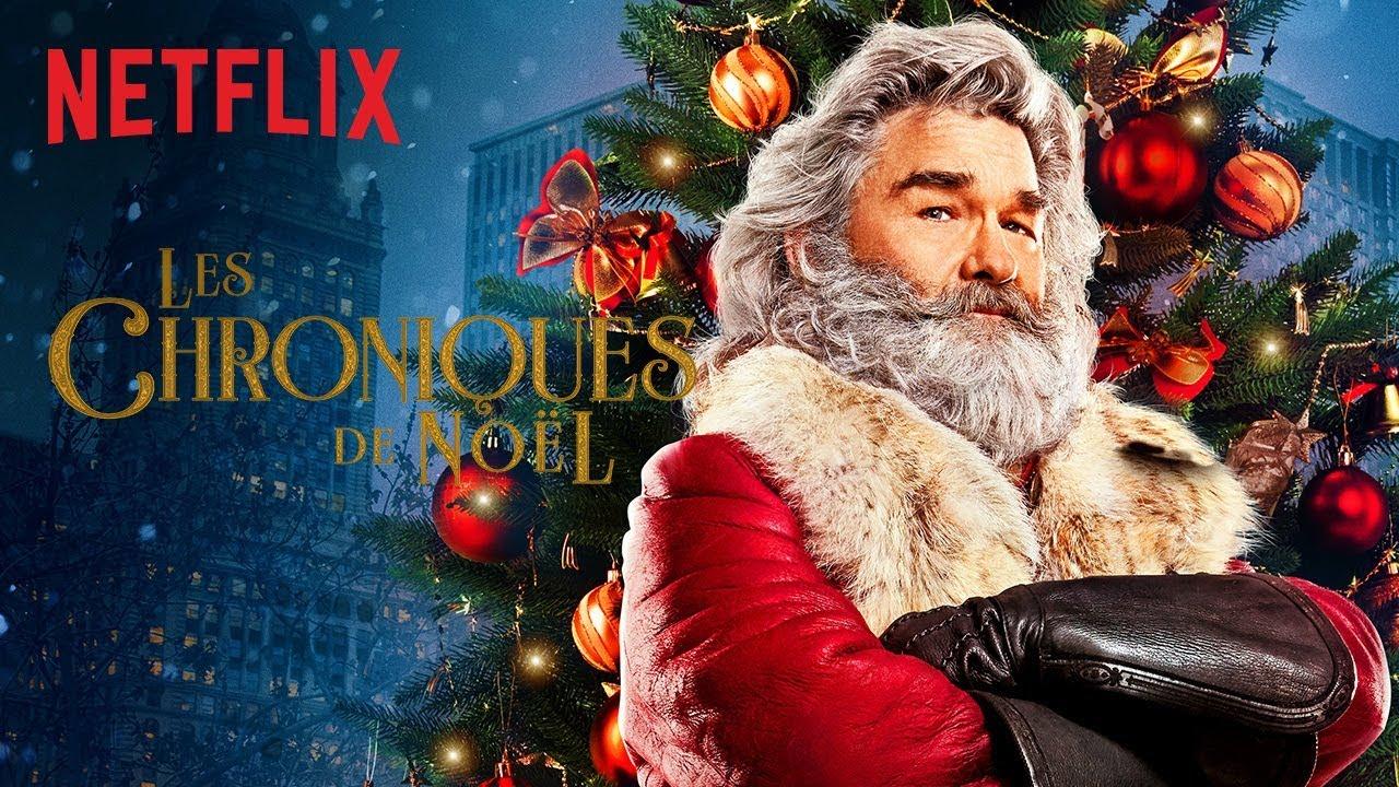 Les chroniques de Noël | Teaser officiel [HD] | Netflix