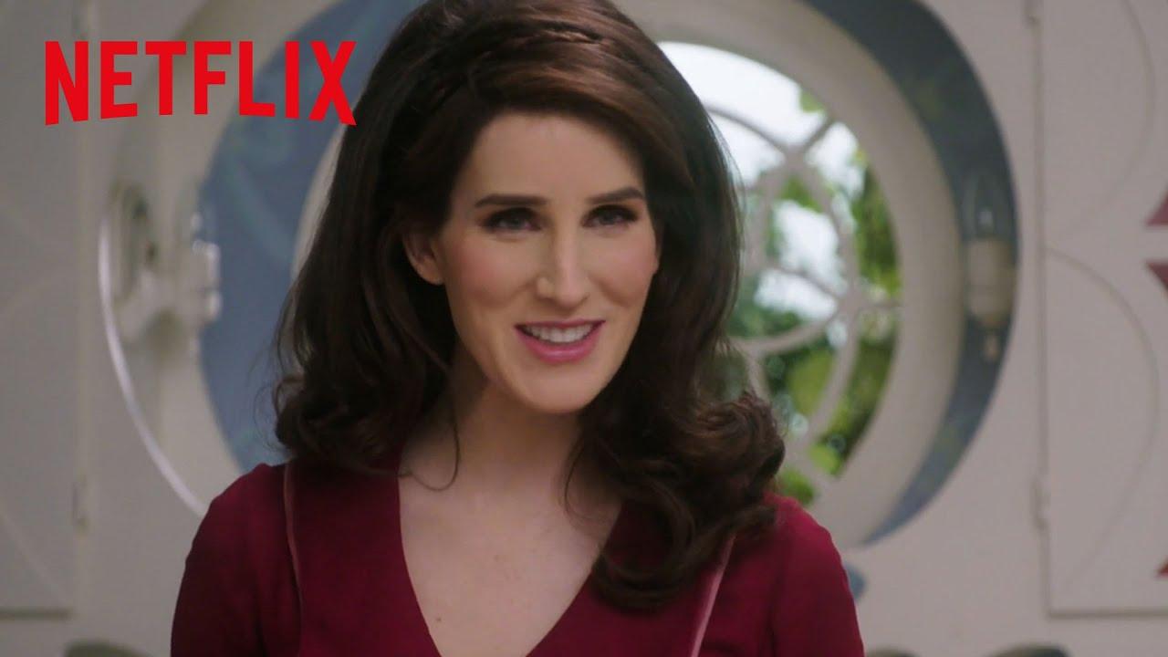 Les curieuses créations de Christine McConnell | Bande-annonce [HD] | Netflix