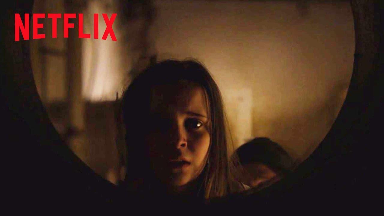 L'irréel : Incroyables témoignages | Disponible dès maintenant | Netflix