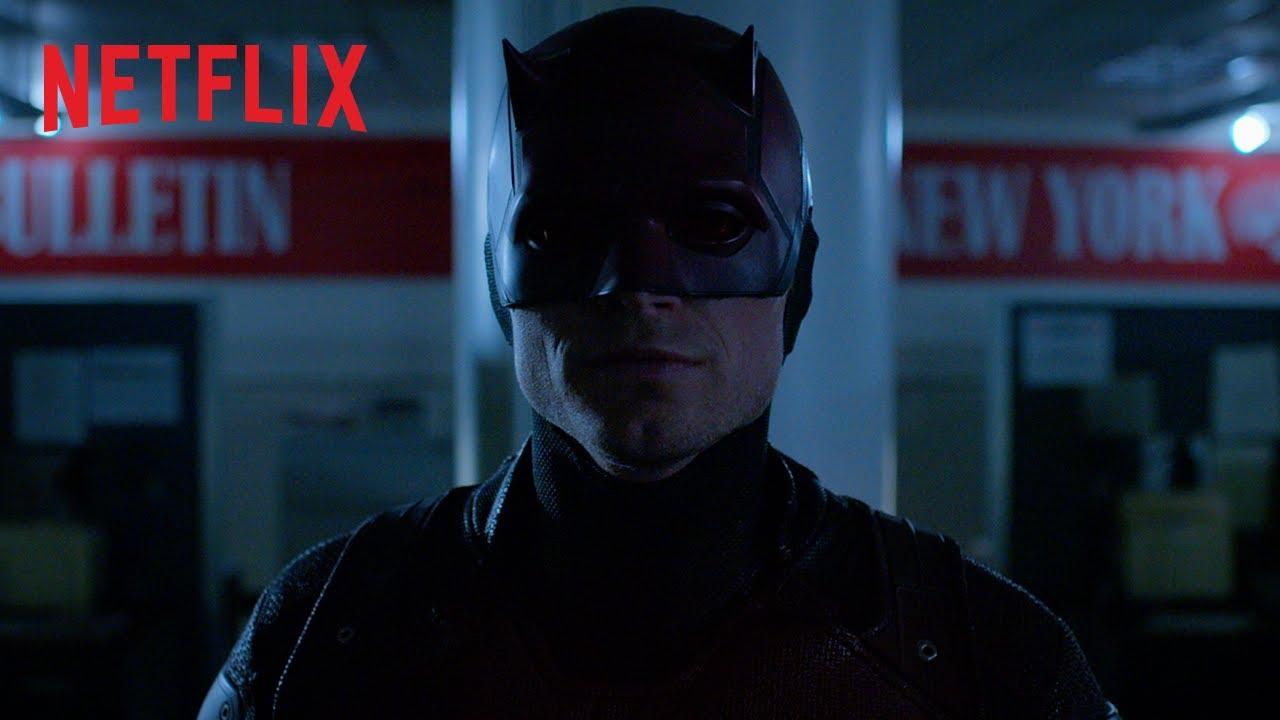 Marvel's Daredevil : Saison 3 | Bande-annonce officielle [HD] | Netflix