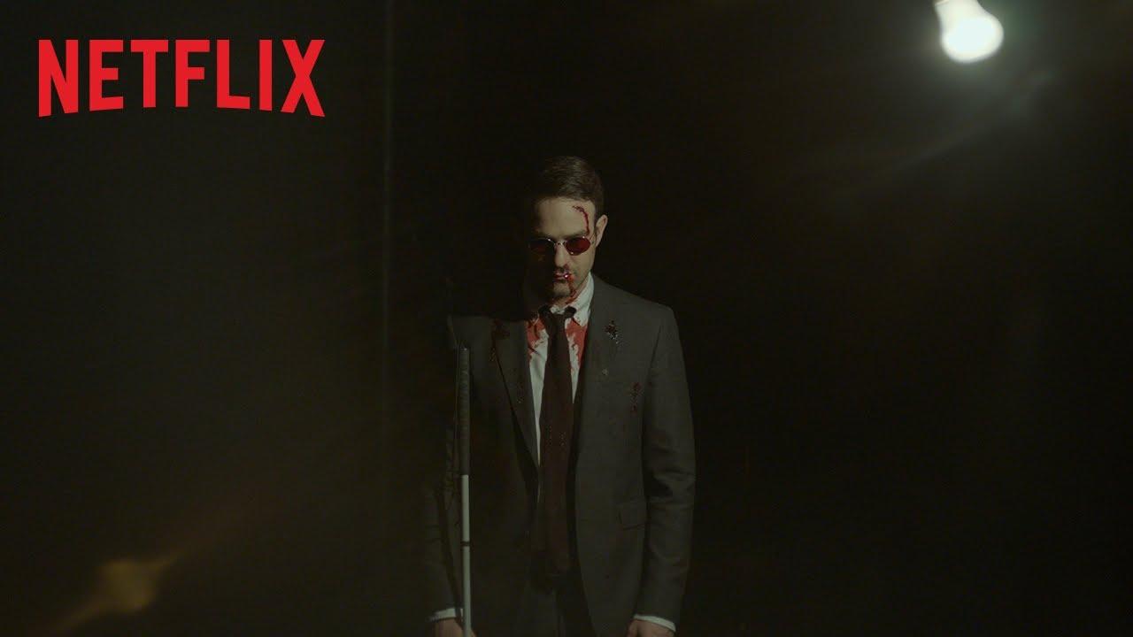 Marvel's Daredevil – Saison 3   Date de sortie [HD]   Netflix