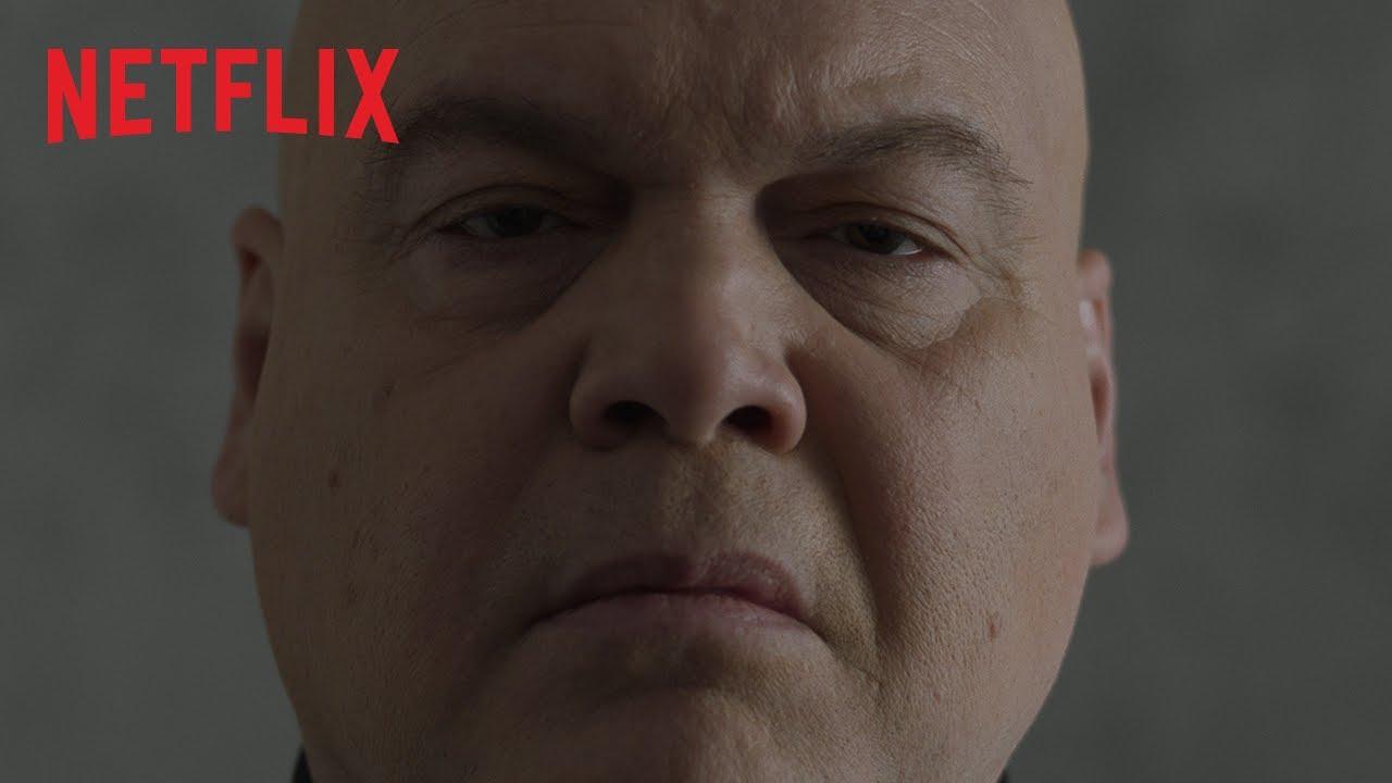 Marvel's Daredevil – Saison 3 | Le feu [HD] | Netflix