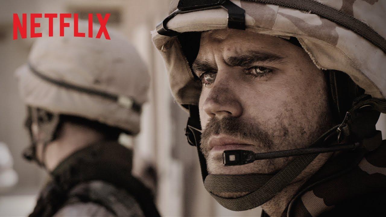 Medal of Honor : Les héros militaires américains | Bande-annonce officielle [HD] | Netflix