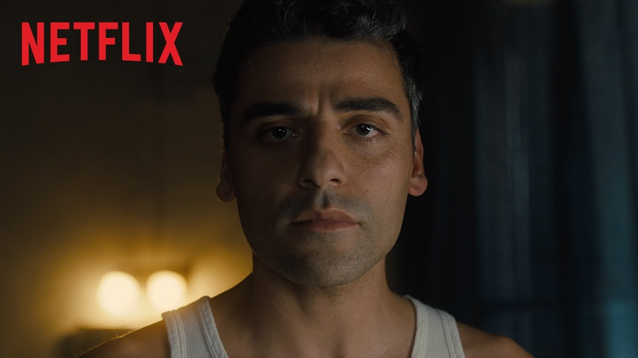 Operation Finale   Bande-annonce officielle [HD]   Netflix