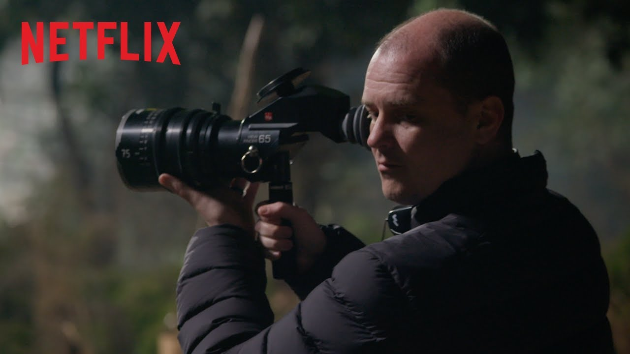 The Haunting of Hill House | Featurette : Filmer la peur | Netflix