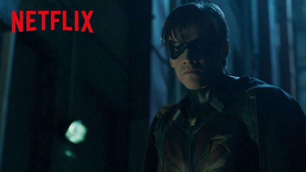 Titans | Bande-annonce officielle [HD] Netflix