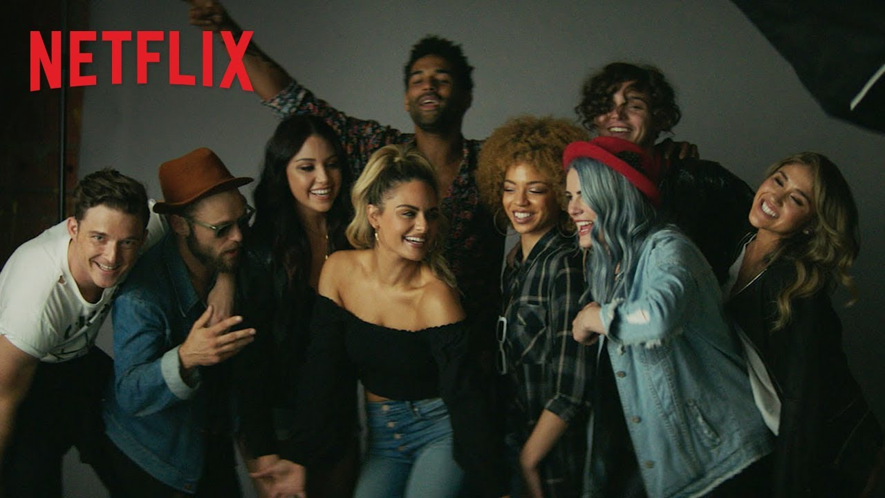 Westside | Featurette : Les participants [HD] | Netflix