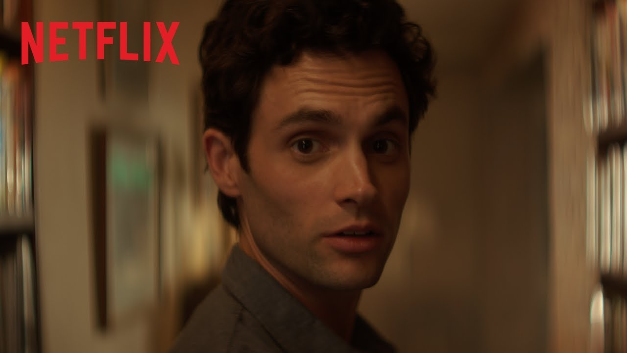 YOU | Date de sortie [HD] | Netflix