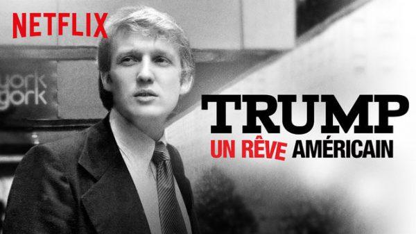 Trump : Un rêve américain