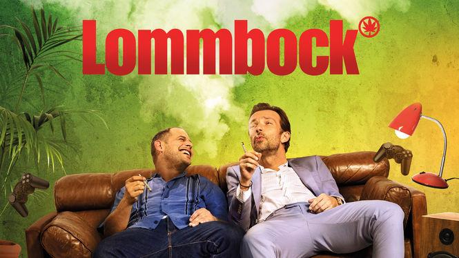 Lommbock Netflix