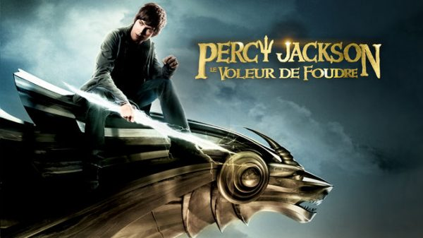 Percy Jackson : le voleur de foudre