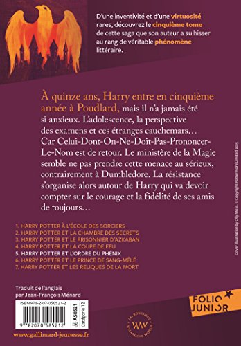 Harry-Potter-V-Harry-Potter-et-lOrdre-du-Phnix-0-0
