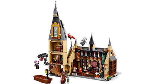 LEGO-Harry-Potter-La-Grande-Salle-du-chteau-de-Poudlard-75954-Jeu-de-Construction-0-2