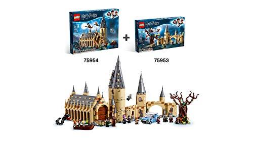 LEGO-Harry-Potter-La-Grande-Salle-du-chteau-de-Poudlard-75954-Jeu-de-Construction-0-3