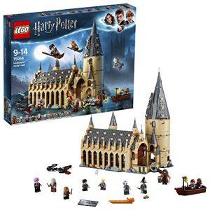 LEGO-Harry-Potter-La-Grande-Salle-du-chteau-de-Poudlard-75954-Jeu-de-Construction-0