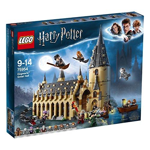 LEGO-Harry-Potter-La-Grande-Salle-du-chteau-de-Poudlard-75954-Jeu-de-Construction-0-8
