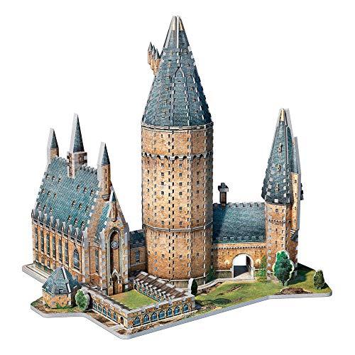 Poudlard-Great-Hall-3D-Puzzle–850-Pieces-0-0