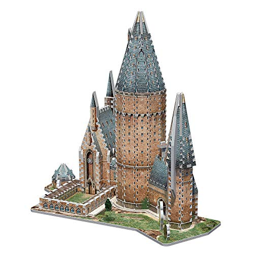 Poudlard-Great-Hall-3D-Puzzle–850-Pieces-0-1