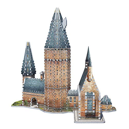 Poudlard-Great-Hall-3D-Puzzle–850-Pieces-0-2